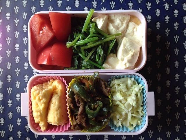 炭水化物抜きダイエットレシピ