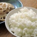 糖質制限白米