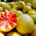 糖質の少ない果物、多い果物!